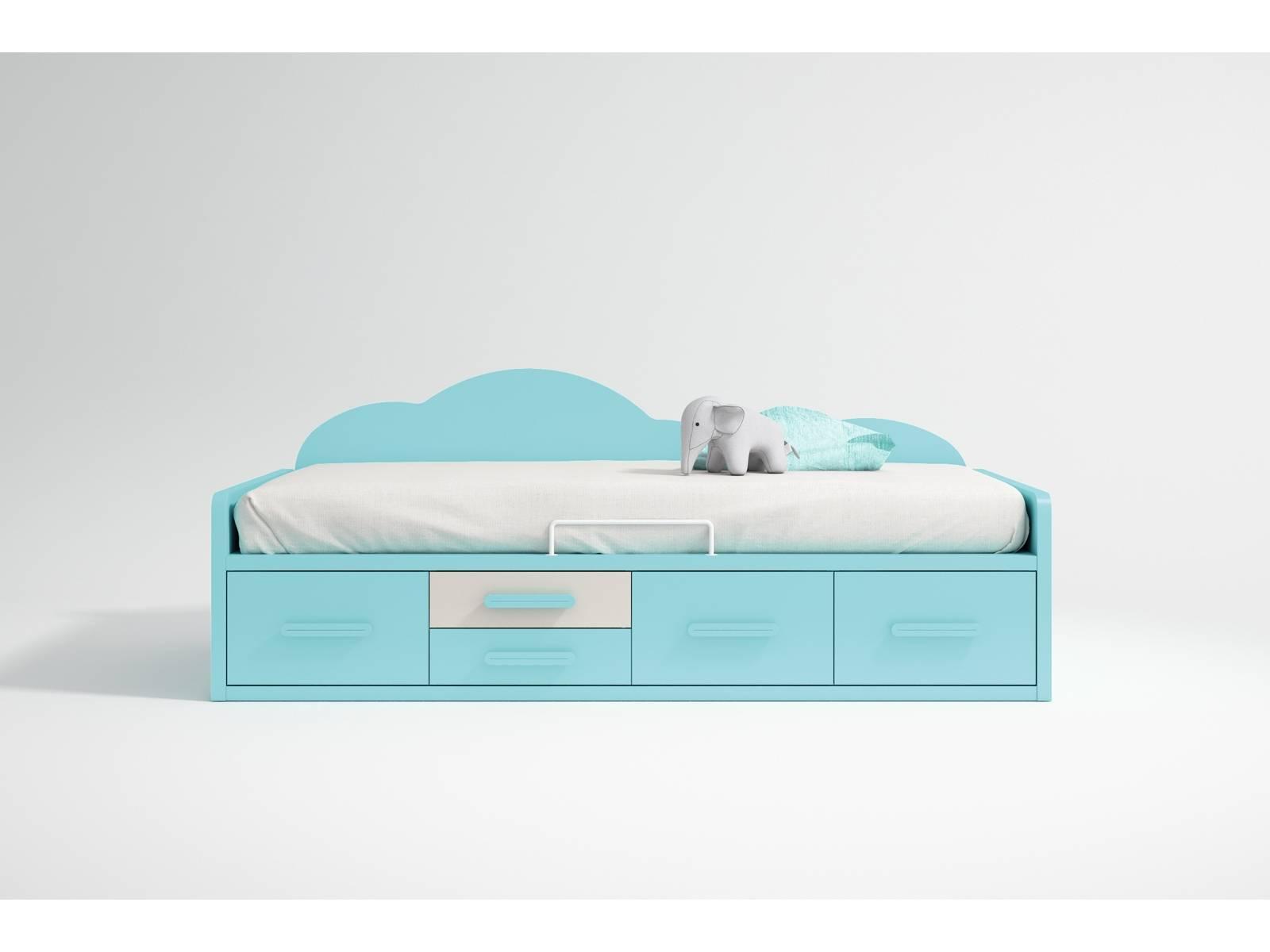 Merkamueble dedicados a la venta de muebles prodecoracion - Camas nido muebles rey ...