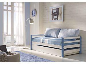 comprar cama nido merkamueble