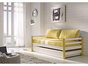 cama nido merkamueble online