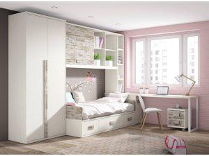 dormitorios merkamueble