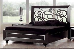 rebajas camas muebles la fabrica