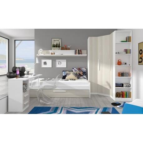Muebles rey referentes en el sector del mueble prodecoracion - Armario para habitacion ...