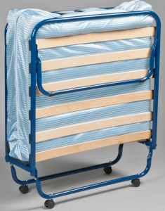 oferta cama plegable conforama