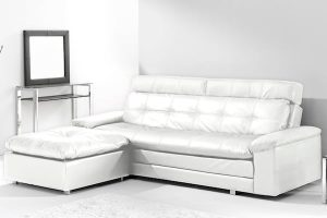 oferta sofa muebles la fabrica