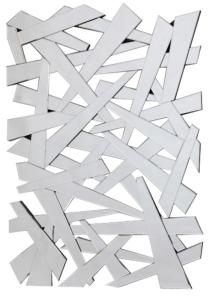 espejos modernos conforama
