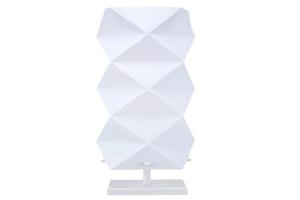 oferta lamparas de mesa conforama