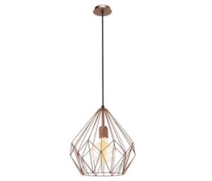 comprar online lampara de techo conforama