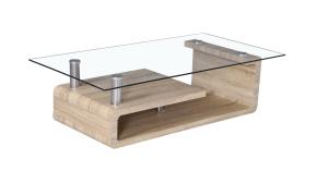 mesa de centro conforama