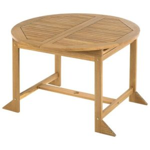 mesas auxiliares en oferta leroy