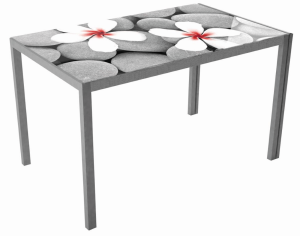oferta mesa de cocina conforama