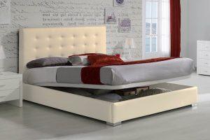 cama barata muebles la fabrica