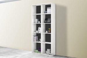 compra online estanteria muebles la fabrica