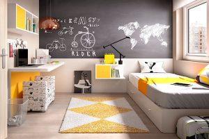 tienda dormitorios juveniles muebles la fabrica