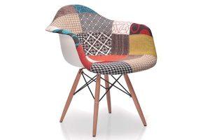 sillas muebles la fabrica