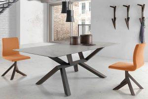 rebajas mesas de comedor muebles la fabrica