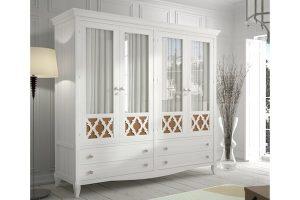 oferta armario muebles la fabrica