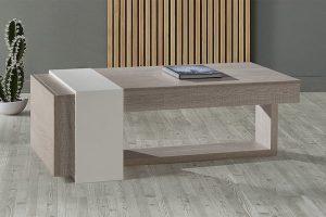 comprar online mesas de centro muebles la fabrica