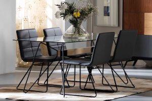 comprar online mesas de comedor muebles la fabrica
