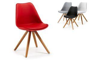 pedir sillas muebles la fabrica