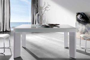 mesas de comedor muebles la fabrica