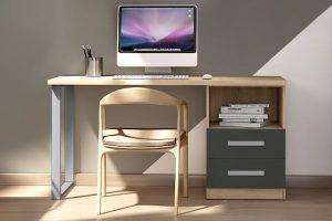 oferta escritorios muebles la fabrica