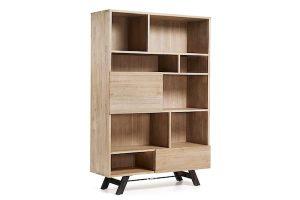 oferta estanterías muebles la fabrica