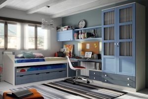 comprar online dormitorios juveniles muebles la fabrica