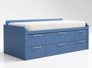 rebajas camas nido muebles la fabrica