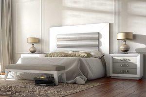 rebajas dormitorios matrimoniales muebles la fabrica