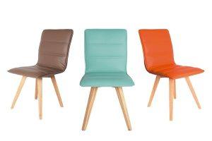 rebajas sillas muebles la fabrica
