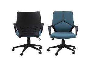 sillas de escritorio muebles la fabrica