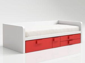 comprar online camas nido muebles la fabrica