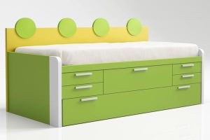 oferta camas nido muebles la fabrica