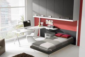oferta dormitorios juveniles muebles la fabrica