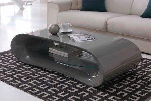 oferta mesa de centro muebles la fabrica