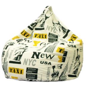 comprar online puff conforama