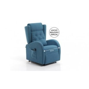 sillon relax muebles rey