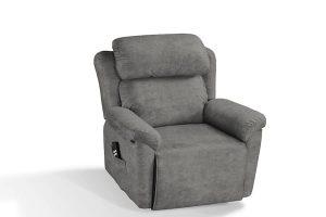 sillon relax muebles la fabrica