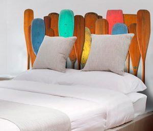 ofertas en cabeceros de cama leroy merlin
