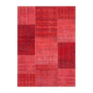 alfombra de lana habitat