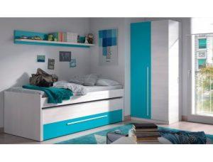 tienda decoracion camas nido tuco