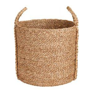 tienda decoracion cestas habitat