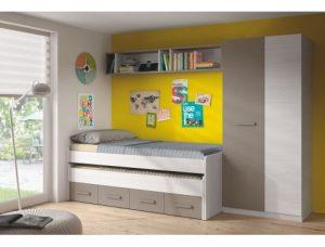 ofertas dormitorios juveniles tuco