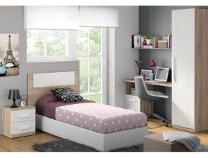 dormitorios juveniles tuco