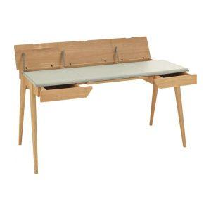rebajas escritorios habitat