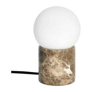 pedir lampara de mesa habitat