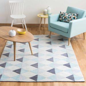 oferta alfombras maisons du monde