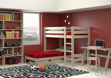 Muebles Lufe Mucho Con Tan Poco Prodecoracion