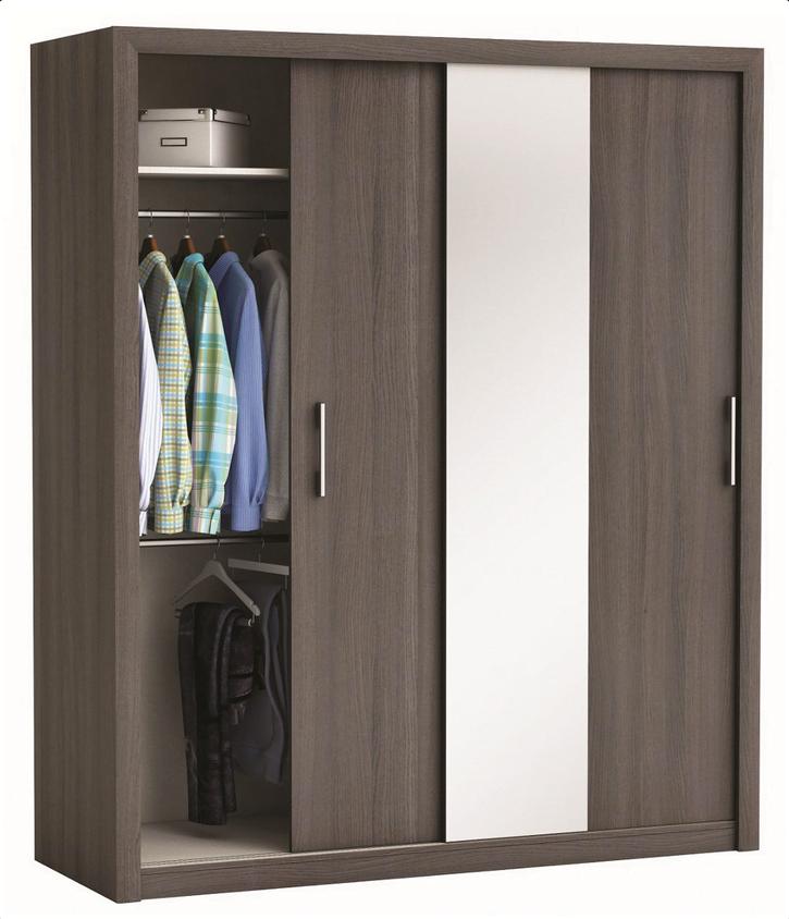 armarios conforama prestaciones y dise o prodecoracion