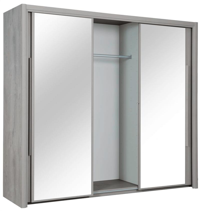 Conforama armarios dormitorio conforama armarios - Armario despensero conforama ...